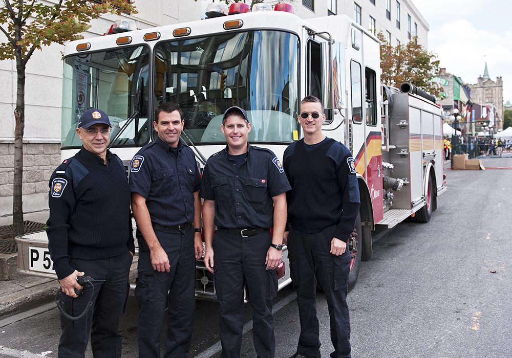 Ottawa Fire Department