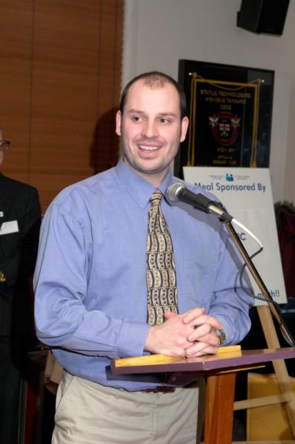 guest speaker jean-michel menard