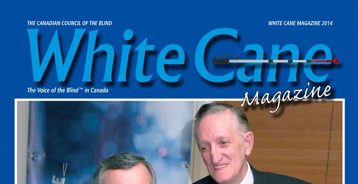 white cane 2014
