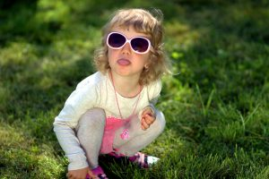 girl sunglasses