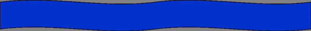 Blue wave used in WBU logo